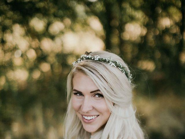 Rheana and Carter's Wedding in Echo, Oregon 58
