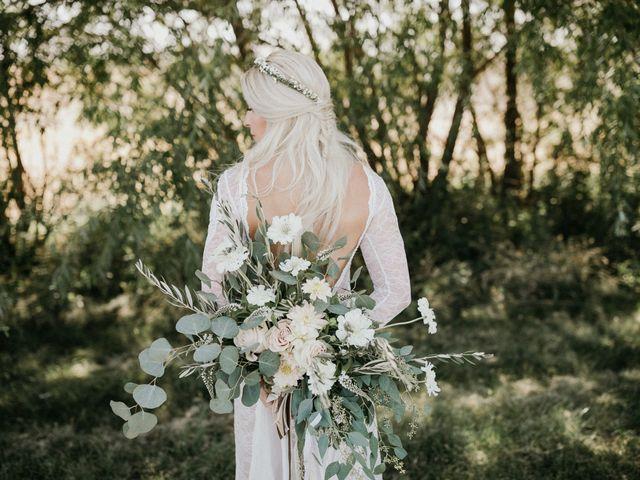 Rheana and Carter's Wedding in Echo, Oregon 67