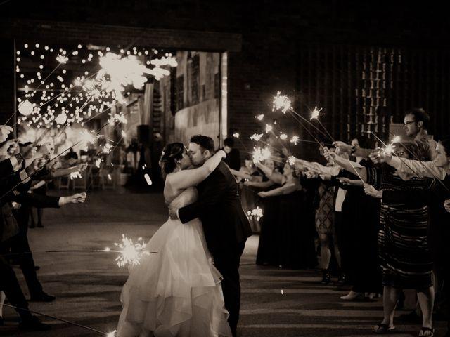Alex and Kara's Wedding in Kansas City, Missouri 3
