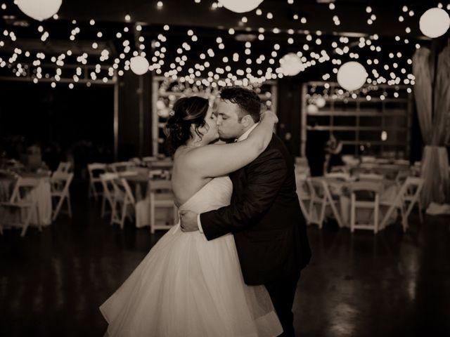 Alex and Kara's Wedding in Kansas City, Missouri 5