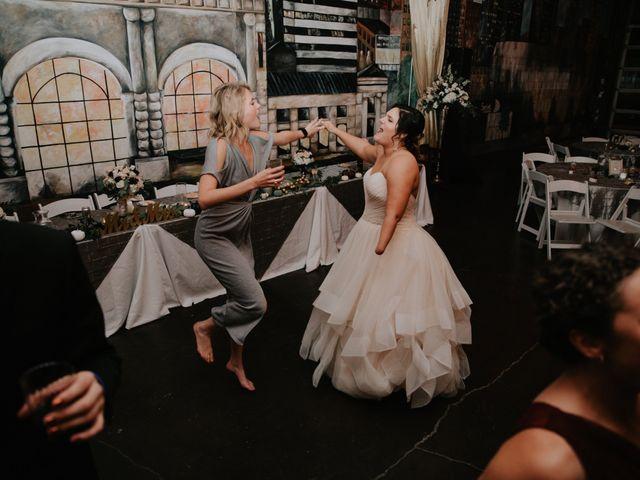 Alex and Kara's Wedding in Kansas City, Missouri 11