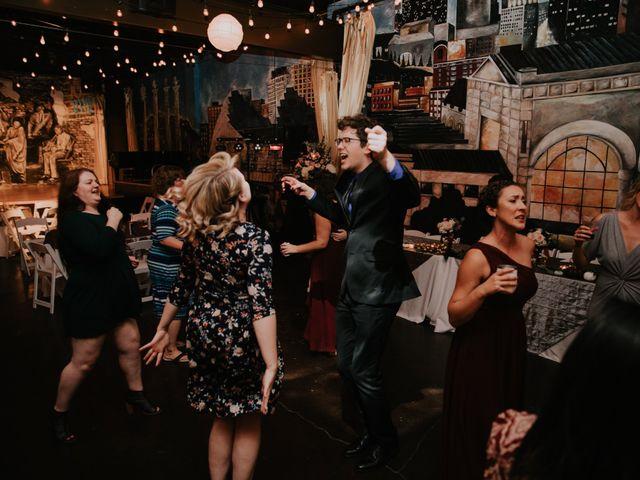 Alex and Kara's Wedding in Kansas City, Missouri 12