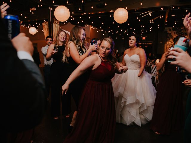 Alex and Kara's Wedding in Kansas City, Missouri 13