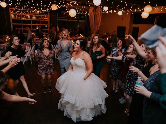 Alex and Kara's Wedding in Kansas City, Missouri 1