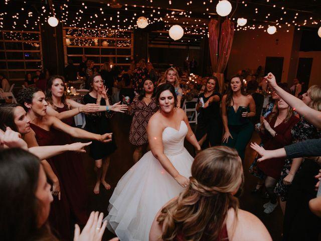 Alex and Kara's Wedding in Kansas City, Missouri 14