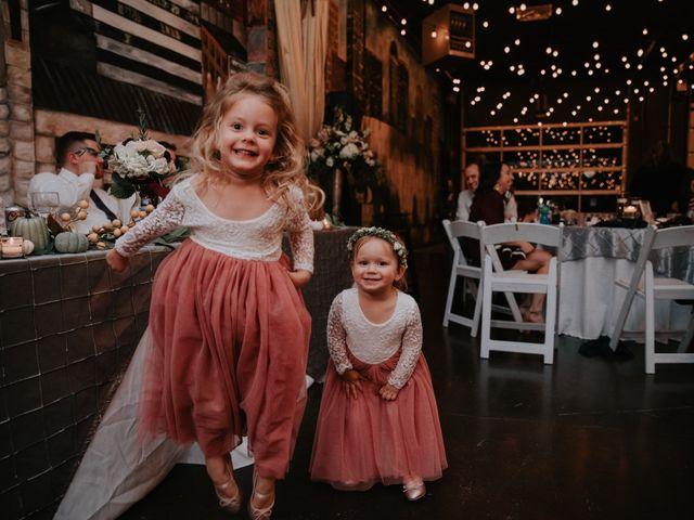Alex and Kara's Wedding in Kansas City, Missouri 19