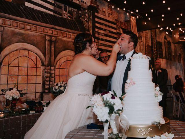 Alex and Kara's Wedding in Kansas City, Missouri 20