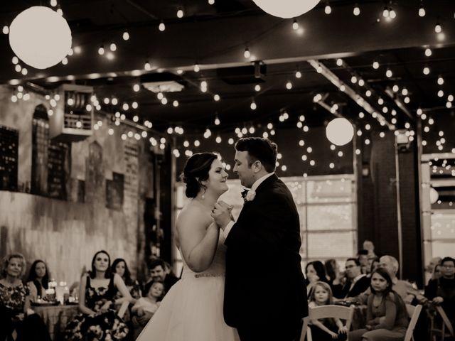 Alex and Kara's Wedding in Kansas City, Missouri 21
