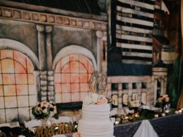 Alex and Kara's Wedding in Kansas City, Missouri 23