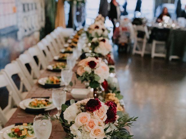 Alex and Kara's Wedding in Kansas City, Missouri 24