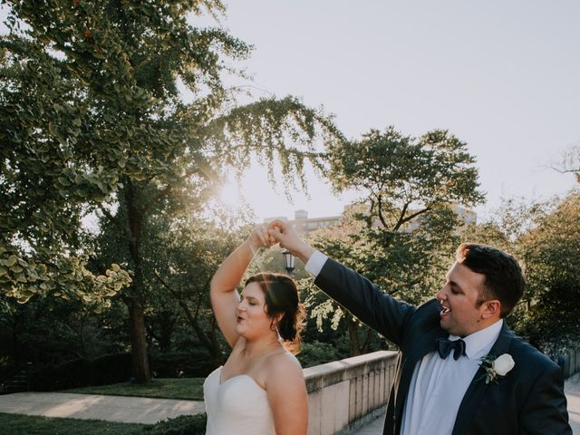 Alex and Kara's Wedding in Kansas City, Missouri 25