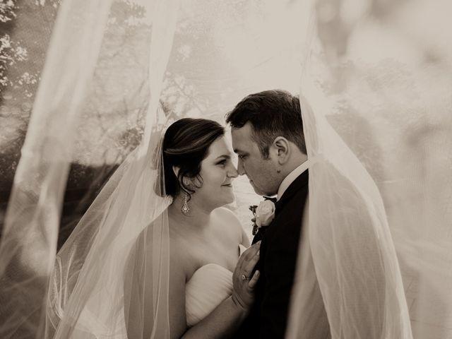 Alex and Kara's Wedding in Kansas City, Missouri 26