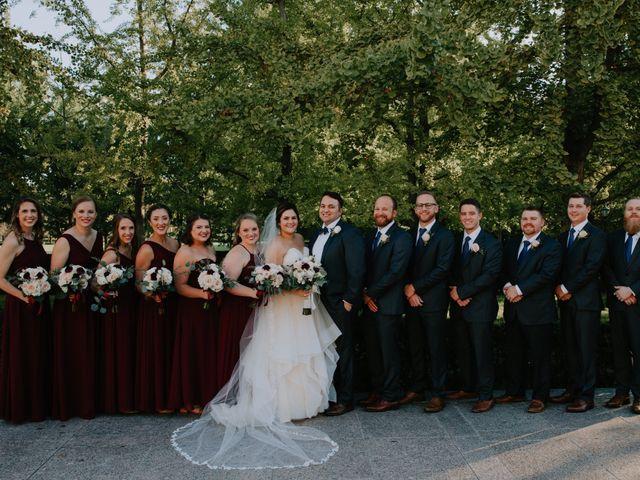 Alex and Kara's Wedding in Kansas City, Missouri 31