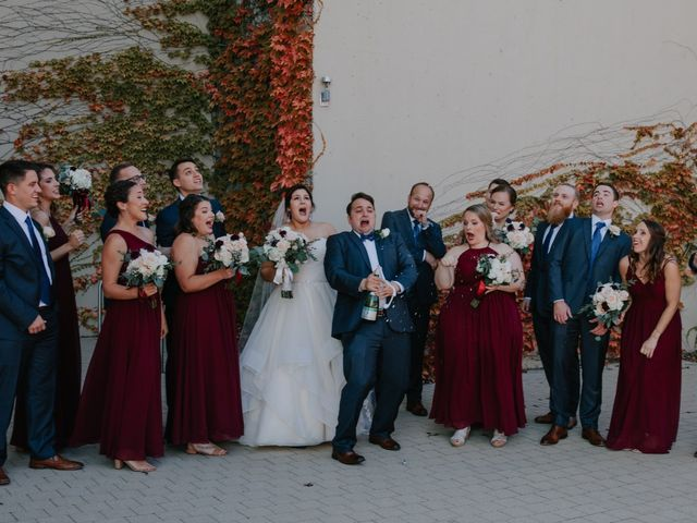 Alex and Kara's Wedding in Kansas City, Missouri 34