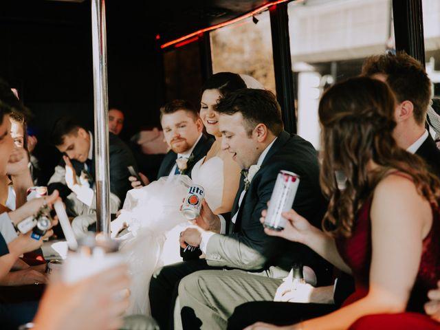 Alex and Kara's Wedding in Kansas City, Missouri 37
