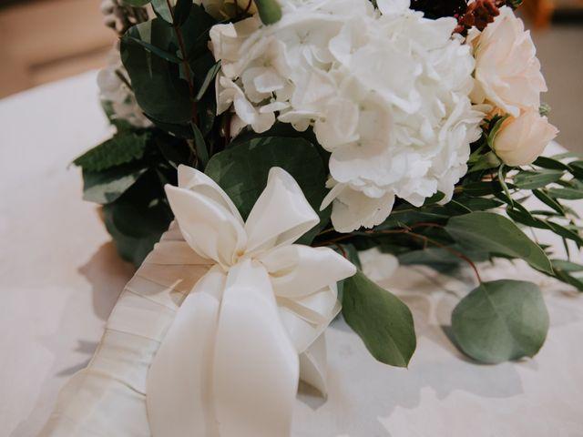 Alex and Kara's Wedding in Kansas City, Missouri 39