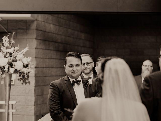 Alex and Kara's Wedding in Kansas City, Missouri 41