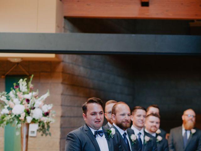 Alex and Kara's Wedding in Kansas City, Missouri 42