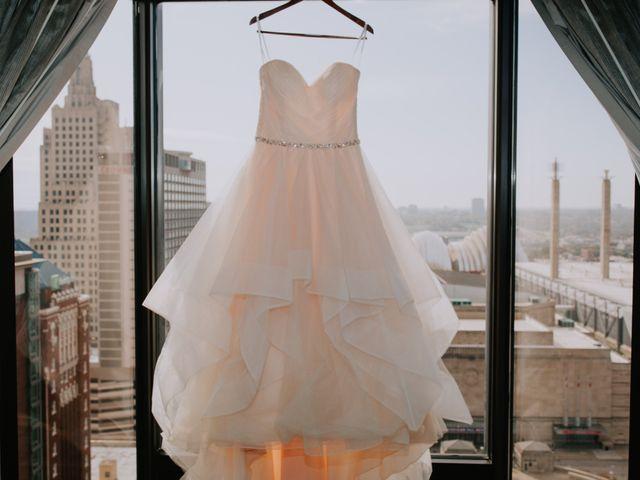 Alex and Kara's Wedding in Kansas City, Missouri 48