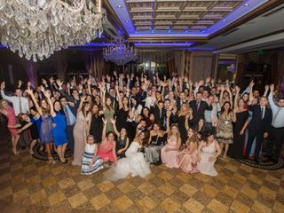 The wedding of Burcu and Baran 3