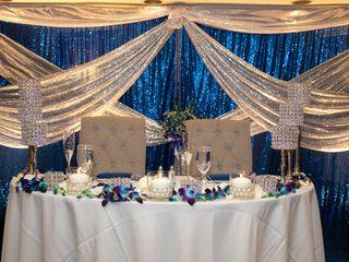 The wedding of Bibi and Abi 2