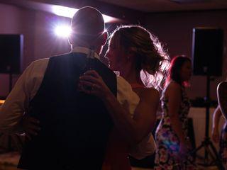 The wedding of Jole and Lauren 1