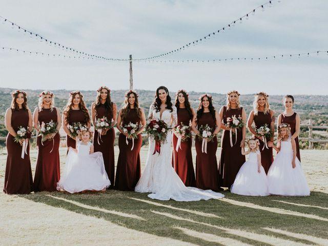 Adam DeLeo and Jessica DeLeo's Wedding in Fort Worth, Texas 8