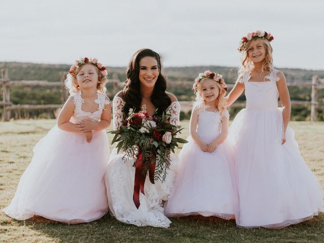 Adam DeLeo and Jessica DeLeo's Wedding in Fort Worth, Texas 10