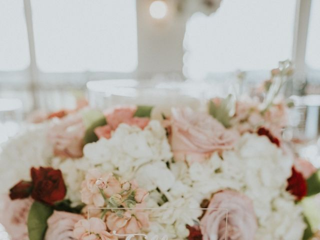 Adam DeLeo and Jessica DeLeo's Wedding in Fort Worth, Texas 11