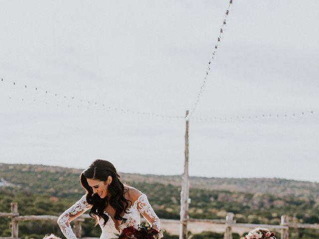 Adam DeLeo and Jessica DeLeo's Wedding in Fort Worth, Texas 12