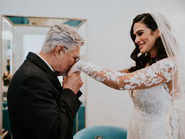 Adam DeLeo and Jessica DeLeo's Wedding in Fort Worth, Texas 13