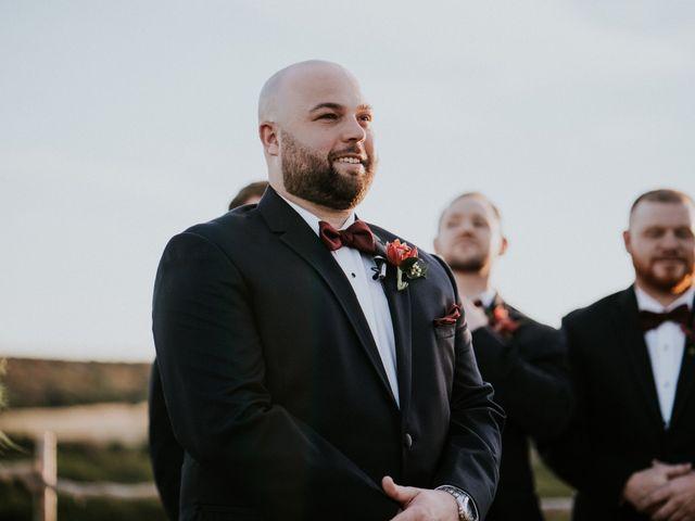 Adam DeLeo and Jessica DeLeo's Wedding in Fort Worth, Texas 15
