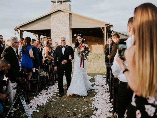 Adam DeLeo and Jessica DeLeo's Wedding in Fort Worth, Texas 16