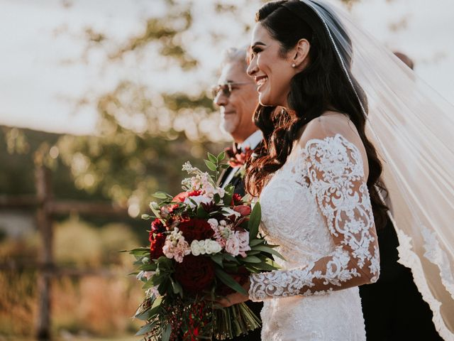 Adam DeLeo and Jessica DeLeo's Wedding in Fort Worth, Texas 17