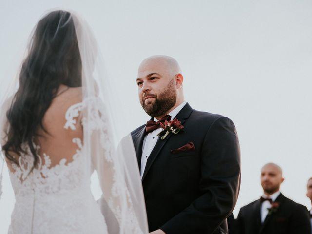 Adam DeLeo and Jessica DeLeo's Wedding in Fort Worth, Texas 19