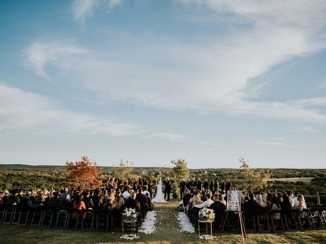 Adam DeLeo and Jessica DeLeo's Wedding in Fort Worth, Texas 20