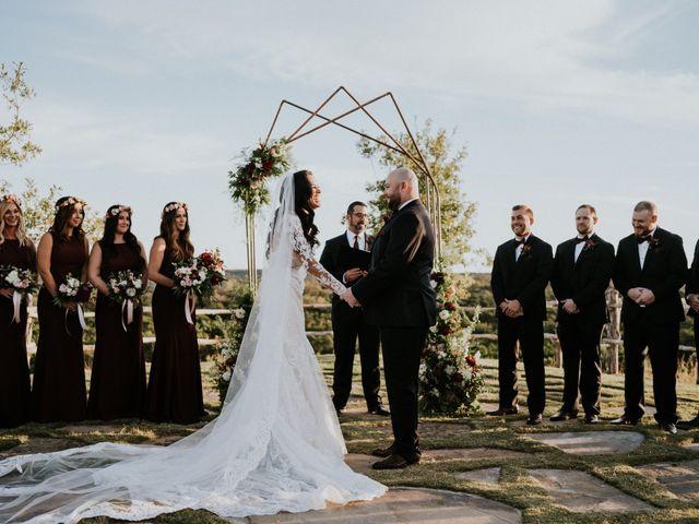 Adam DeLeo and Jessica DeLeo's Wedding in Fort Worth, Texas 21