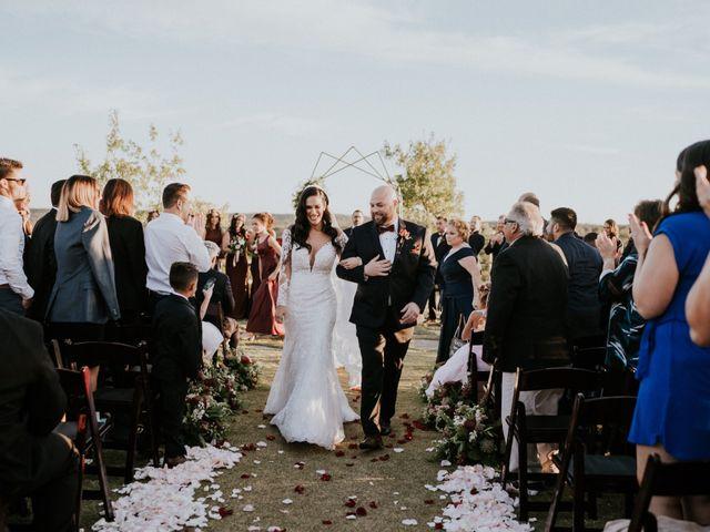 Adam DeLeo and Jessica DeLeo's Wedding in Fort Worth, Texas 22