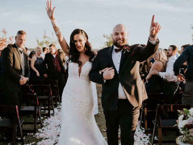 Adam DeLeo and Jessica DeLeo's Wedding in Fort Worth, Texas 23