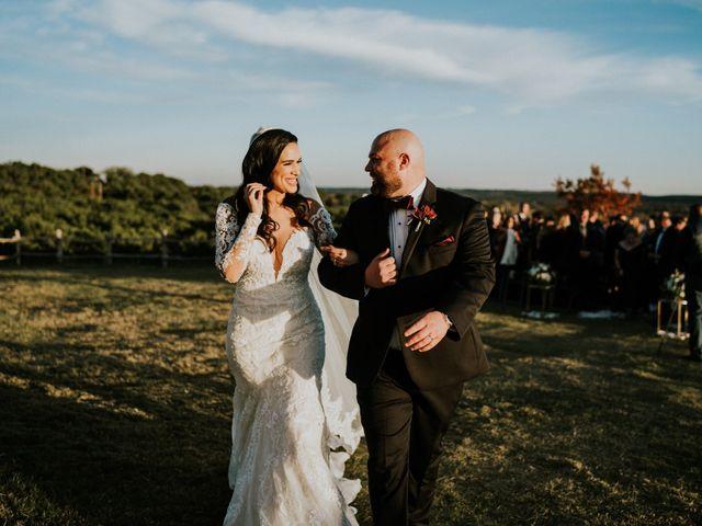 Adam DeLeo and Jessica DeLeo's Wedding in Fort Worth, Texas 24
