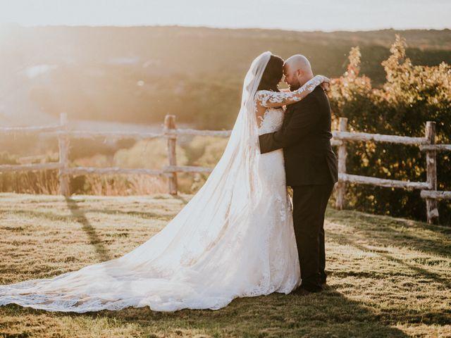 Adam DeLeo and Jessica DeLeo's Wedding in Fort Worth, Texas 25