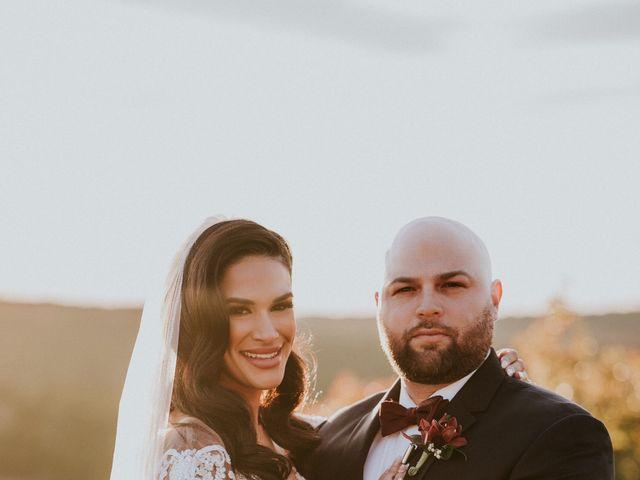 Adam DeLeo and Jessica DeLeo's Wedding in Fort Worth, Texas 26