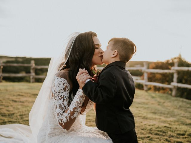 Adam DeLeo and Jessica DeLeo's Wedding in Fort Worth, Texas 29
