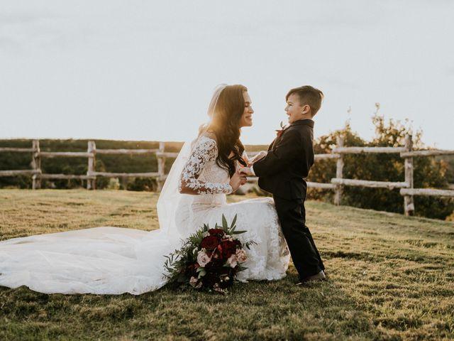 Adam DeLeo and Jessica DeLeo's Wedding in Fort Worth, Texas 30