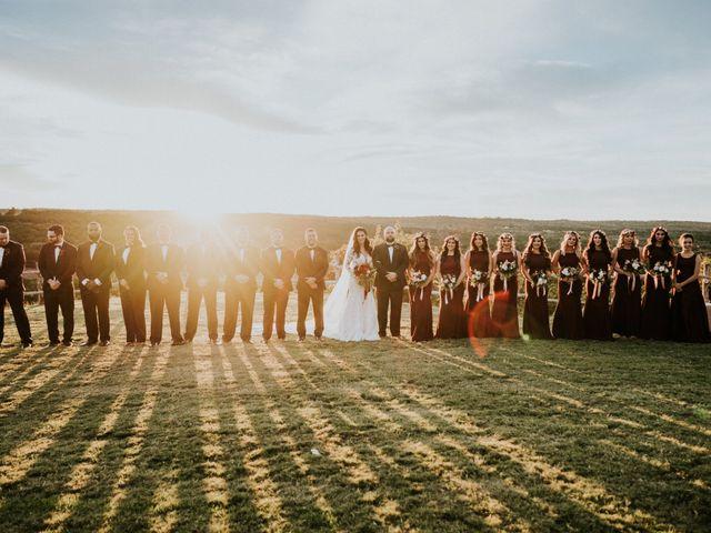 Adam DeLeo and Jessica DeLeo's Wedding in Fort Worth, Texas 31
