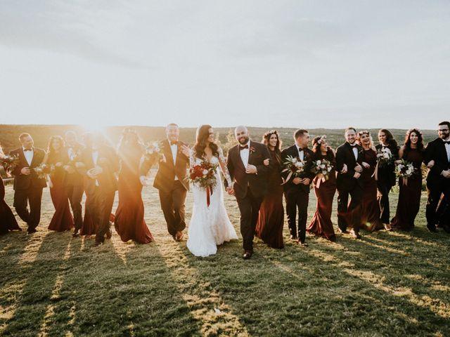 Adam DeLeo and Jessica DeLeo's Wedding in Fort Worth, Texas 32