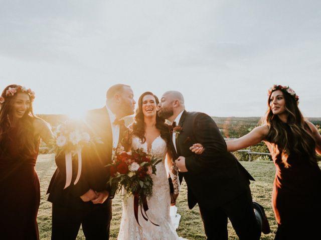 Adam DeLeo and Jessica DeLeo's Wedding in Fort Worth, Texas 33