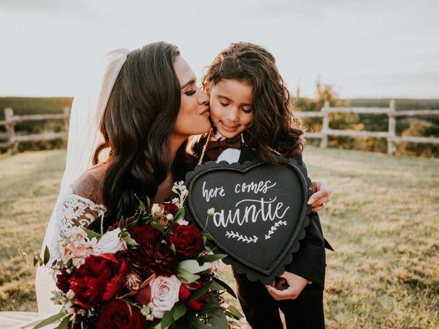 Adam DeLeo and Jessica DeLeo's Wedding in Fort Worth, Texas 35
