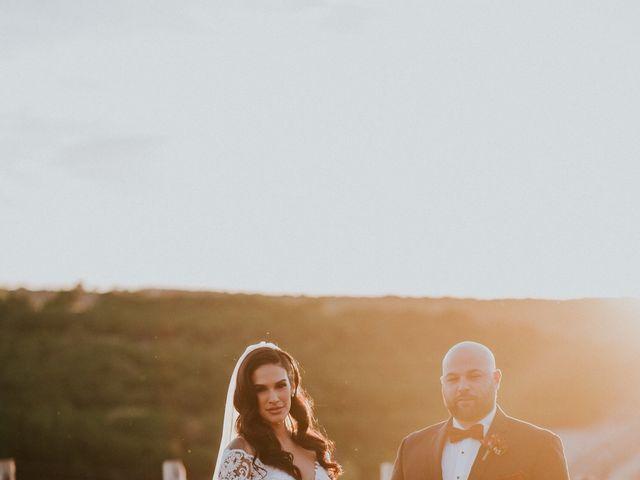 Adam DeLeo and Jessica DeLeo's Wedding in Fort Worth, Texas 39