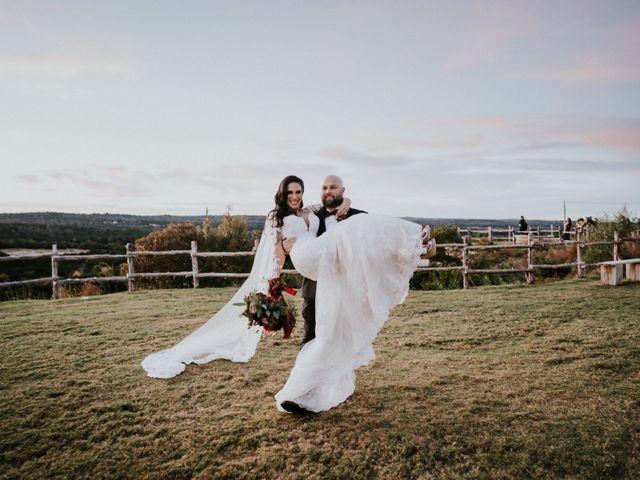 Adam DeLeo and Jessica DeLeo's Wedding in Fort Worth, Texas 40